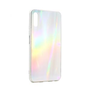 Maska Ray Light za Huawei P smart Pro 2019/Honor 9X Pro srebrna