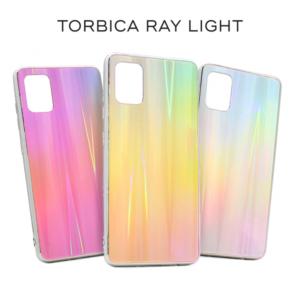 Maska Ray Light za Samsung A307F/A505F/A507F Galaxy A30s/A50/A50s srebrna