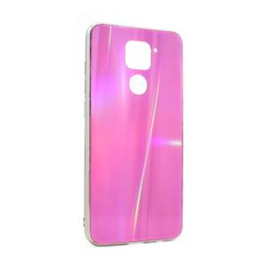 Maska Ray Light za Xiaomi Redmi Note 9 pink