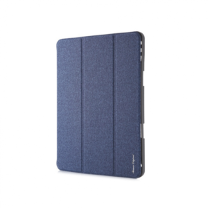 Maska REMAX Leather case za iPad 12.9 plava