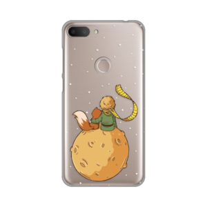 Maska Silikonska Print Skin za Alcatel 1S 2019/5024D The Little Prince