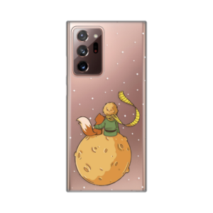 Maska Silikonska Print Skin za Samsung N985F Galaxy Note 20 Ultra The Little Prince