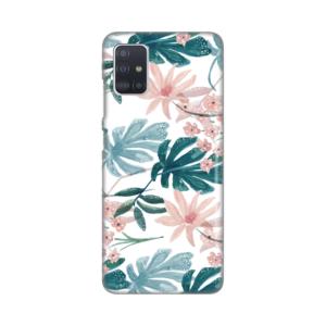 Maska Silikonska Print za Samsung A515F Galaxy A51 Tropical Desing