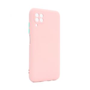 Maska Soft Dynamic za Huawei P40 Lite/Nova 6 SE roze