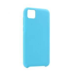 Maska Summer color za Huawei Y5p 2020/Honor 9S svetlo plava