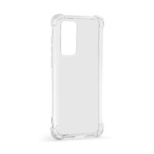 Maska Transparent Ice Cube za Huawei P40