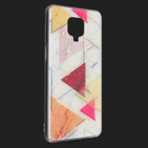 Maska Triangles za Xiaomi Redmi Note 9 Pro/Note 9 Pro Max/Note 9S Type 2