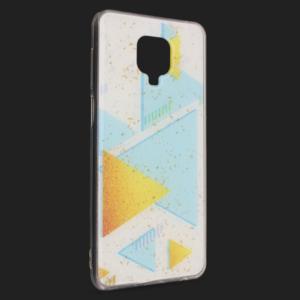Maska Triangles za Xiaomi Redmi Note 9 Pro/Note 9 Pro Max/Note 9S Type 6