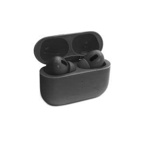 Bluetooth slusalice Airpods Air Pro crne