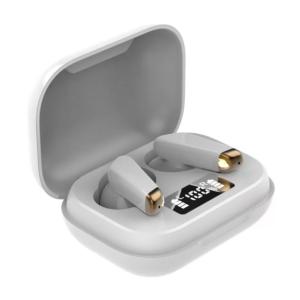 Bluetooth slusalice Airpods J70 bele