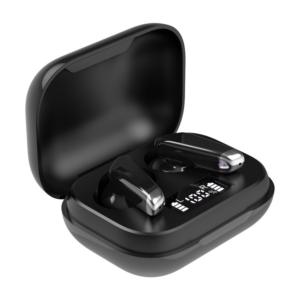 Bluetooth slusalice Airpods J70 crne