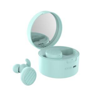 Bluetooth slusalice Airpods ZW-T9 svetlo plava