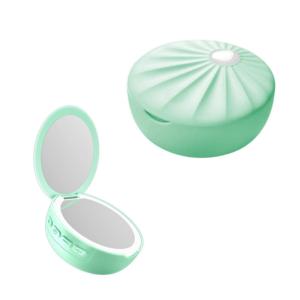 Bluetooth zvucnik EBORA sa lampom zeleni