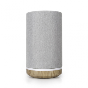 Bluetooth zvucnik KNIT KW101 sivi