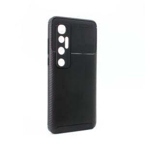 Maska Defender Carbon za Xiaomi Mi 10 Ultra crna
