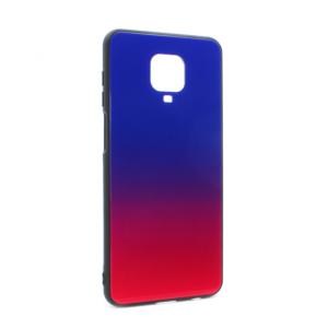 Maska Glass Mirror za Xiaomi Redmi Note 9 Pro/Note 9 Pro Max/Note 9S pink