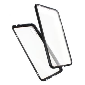 Maska Magnetic exclusive 360 za Xiaomi Redmi 9A crna