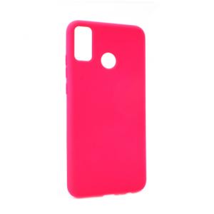 Maska Nano Silikon za Huawei Honor 9X lite pink