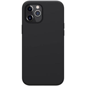Maska Nillkin Flex Pure za iPhone 12 Pro Max 6.7 crna