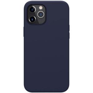 Maska Nillkin Flex Pure za iPhone 12 Pro Max 6.7 plava