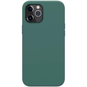 Maska Nillkin Flex Pure za iPhone 12 Pro Max 6.7 zelena