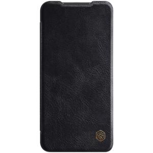 Maska Nillkin Qin za Xiaomi Redmi Note 9/Redmi 10X 4G crna