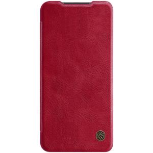 Maska Nillkin Qin za Xiaomi Redmi Note 9/Redmi 10X 4G crvena