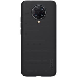 Maska Nillkin Scrub za Xiaomi Redmi K30 Ultra crna