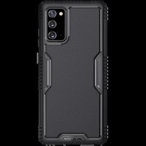Maska Nillkin Tactics TPU za Samsung N980F Galaxy Note 20 crna