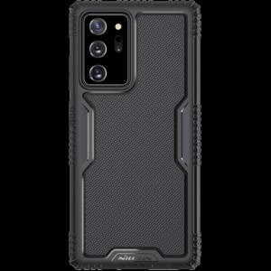 Maska Nillkin Tactics TPU za Samsung N985F Galaxy Note 20 Ultra crna