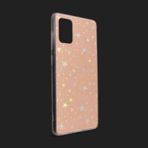 Maska Pattern Star za Samsung A515F Galaxy A51 bez