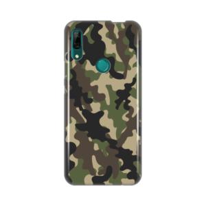 Maska Silikonska Print Skin za Huawei Y5 2019/Honor 8s 2019/Honor 8s 2020 Army SMB
