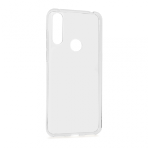 Maska silikonska Ultra Thin za Alcatel 3X/3X Pro 2019/5048Y transparent