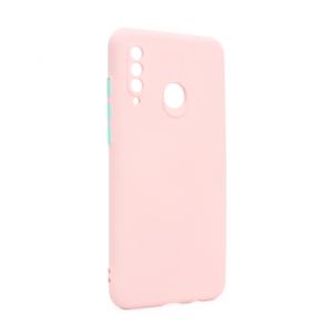 Maska Soft Dynamic za Huawei P30 Lite roze