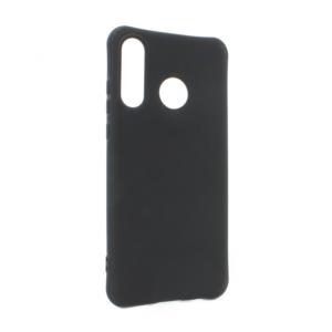 Maska Softy za Huawei P30 lite crna