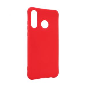 Maska Softy za Huawei P30 lite crvena