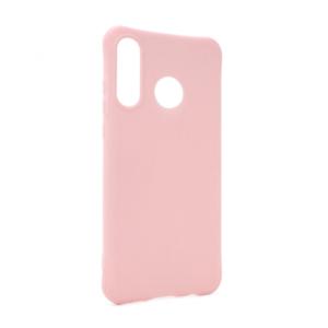 Maska Softy za Huawei P30 lite roze