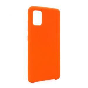 Maska Summer color za Samsung A515F Galaxy A51 koralna
