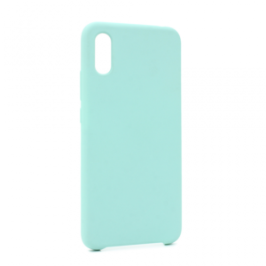 Maska Summer color za Xiaomi Redmi 9A mint