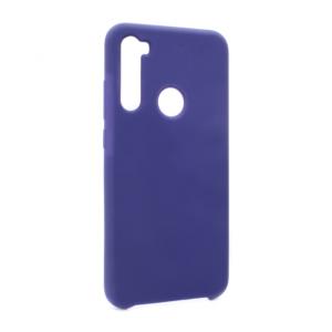 Maska Summer color za Xiaomi Redmi Note 8T tamno ljubicasta