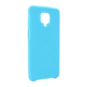 Maska Summer color za Xiaomi Redmi Note 9 Pro/Note 9 Pro Max/Note 9S svetlo plava