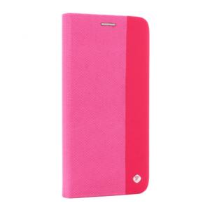 Maska Teracell Gentle Fold za Huawei P30 Lite pink