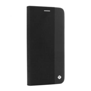 Maska Teracell Gentle Fold za Xiaomi Redmi Note 9 Pro/Note 9 Pro Max/Note 9S crna