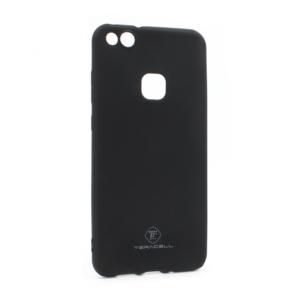 Maska Teracell Giulietta za Huawei P10 Lite mat crna