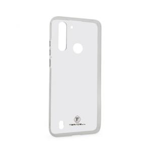 Maska Teracell Giulietta za Motorola Moto G8 Power Lite transparent