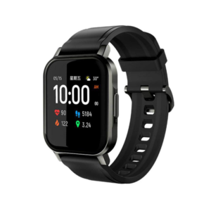 Xiaomi Smart watch Haylou LS02 crni