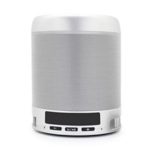Bluetooth zvucnik selfie IYIGLE Q3S sivi