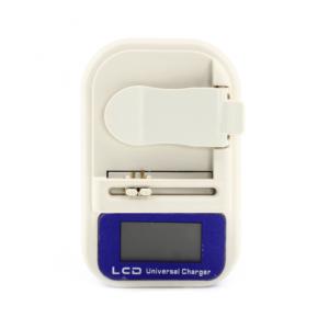 Kucni punjac za bateriju univerzalni sa lcd-om type 2