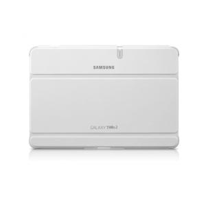 Samsung Maska flip za tablet Tab 2 10 inch bela (EFC-1H8-SWEC)