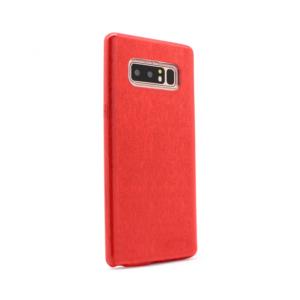 Maska Crystal Dust za Samsung N950F Note 8 crvena
